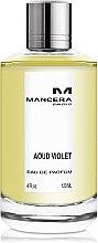 Parfüm, Parfüméria, kozmetikum Mancera Aoud Violet - Eau De Parfum