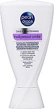 "Parfüm, Parfüméria, kozmetikum Fogfehérítő ""Hollywood smile"" - Pearl Drops Hollywood Smile Ultimate Whitening"