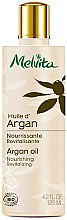 Parfüm, Parfüméria, kozmetikum Argánolaj - Melvita Organic Argan Oil