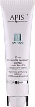 Parfüm, Parfüméria, kozmetikum Regeneráló és hidratáló lábápoló krém - Apis Professional Api-Podo 20%