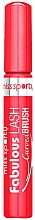 Parfüm, Parfüméria, kozmetikum Szempillaspirál - Miss Sporty Fabulous Lash Curved Brush