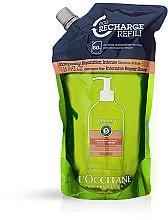 """Parfüm, Parfüméria, kozmetikum Sampon """"Intenzív regeneráló"""" - L'Occitane Aromachologie Intense Repairing Shampoo (utántöltő)"""