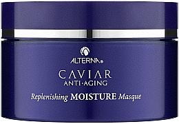 Parfüm, Parfüméria, kozmetikum Hidratáló maszk - Alterna Caviar Anti-Aging Replenishing Moisture Masque