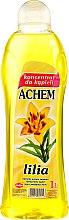 "Parfüm, Parfüméria, kozmetikum Fürdőkoncentrátum ""Liliom"" - Achem Concentrated Bubble Bath Lily"