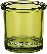 Parfüm, Parfüméria, kozmetikum Gyertyatartó - Yankee Candle POP Lime Tealight Votive Holder