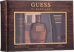 Parfüm, Parfüméria, kozmetikum Guess by Marciano - Szett (edt/100ml + sh/gel/200ml + deo/226ml)