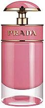 Parfüm, Parfüméria, kozmetikum Prada Candy Gloss - Eau De Toilette (teszter)