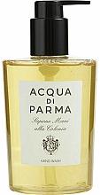 Parfüm, Parfüméria, kozmetikum Acqua Di Parma Colonia Hand Wash - Szappan kézre