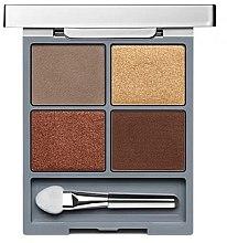 Parfüm, Parfüméria, kozmetikum Szemhéjfesték - Physicians Formula The Healthy Eyeshadow