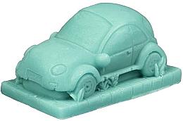 """Parfüm, Parfüméria, kozmetikum Kézzel készült természetes szappan """"Kis kocsi"""" kivi illat - LaQ Happy Soaps Natural Soap"""