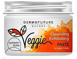 Parfüm, Parfüméria, kozmetikum Paszta arcra - DermoFuture Nature Veggie Pasta