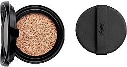 Parfüm, Parfüméria, kozmetikum Kompakt alapozó fluid - Yves Saint Laurent Le Cushion Encre De Peau (csere blokk)