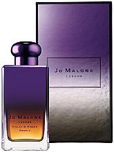 Parfüm, Parfüméria, kozmetikum Jo Malone Violet & Amber Absolu - Kölni