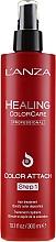 Parfüm, Parfüméria, kozmetikum Színvédő hajspray - Lanza Healing Color Care Color Attach Step 1