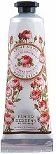 Parfüm, Parfüméria, kozmetikum Panier Des Sens Rose - Kézkrém