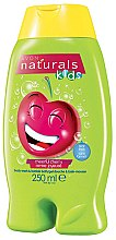 Parfüm, Parfüméria, kozmetikum Cseresznyés tusfürdő és habfürdő 2 az 1-ben - Avon