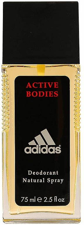 Adidas Active Bodies - Kölni