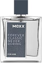Parfüm, Parfüméria, kozmetikum Mexx Forever Classic Never Boring - Eau De Toilette