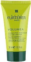 Parfüm, Parfüméria, kozmetikum Dúsító hajkondicionáló - Rene Furterer Volumea Volumizing Conditioner