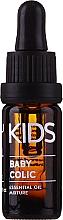 Parfüm, Parfüméria, kozmetikum Illóolaj keverék gyermekenek - You & Oil KI Kids-Baby Colic Essential Oil Mixture For Kids