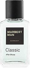 Parfüm, Parfüméria, kozmetikum Borotválkozás utáni arcvíz - Marbert Man Classic After Shave