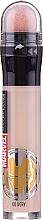 Parfüm, Parfüméria, kozmetikum Szemkörnyék korrektor - Maybelline Marvel Instant Eraser Concealer