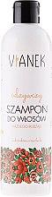 Parfüm, Parfüméria, kozmetikum Tápláló hajsampon - Vianek Nourishing Shampoo