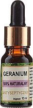 """Parfüm, Parfüméria, kozmetikum Természetes illóolaj """"Muskátli"""" - Biomika Geranium Essential Oil"""