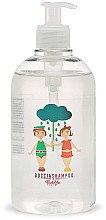 Parfüm, Parfüméria, kozmetikum Tisztító sampon és tusfürdő gél gyerekeknek - Bubble&CO Doccia Shampoo