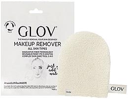 Parfüm, Parfüméria, kozmetikum Sminkeltávolító kesztyű, bézs - Glov On-The-Go Makeup Remover