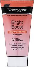 Parfüm, Parfüméria, kozmetikum Arcpeeling - Neutrogena Bright Boost Resurfacing Micro Face Polish with Glycolic and Mandelic AHAs