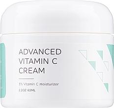 Parfüm, Parfüméria, kozmetikum Arckrém C vitaminnal - Ofra Advanced Vitamin C Cream