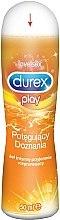 Parfüm, Parfüméria, kozmetikum Sikosító gél melegítő hatással - Durex Play Warming