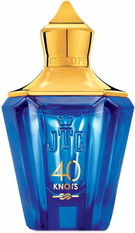 Xerjoff 40 Knots - Eau De Parfum