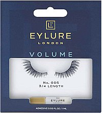 Parfüm, Parfüméria, kozmetikum Műszempilla №005 - Eylure Pre-Glued Accents Lash