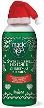 """Parfüm, Parfüméria, kozmetikum Zuhany olaj """"Karácsonyi történet"""" - Farmona Magic SPA Aromatherapy Christmas Story Bath Oil"""