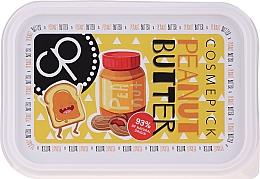 Parfüm, Parfüméria, kozmetikum Testvaj földimogyoróval - Cosmepick Body Butter Peanut