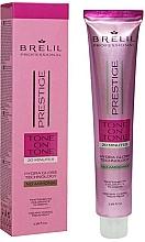 Parfüm, Parfüméria, kozmetikum Krémhajfesték - Brelil Professional Prestige Tone On Tone