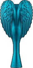 Parfüm, Parfüméria, kozmetikum Hajkefe, türkiz - Tangle Angel Brush Totally! Turquoise
