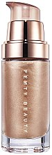 Parfüm, Parfüméria, kozmetikum Glitter testre - Fenty Beauty Mini Body Lava Luminizer
