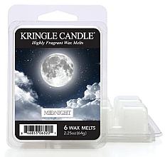 Parfüm, Parfüméria, kozmetikum Aromaviasz - Kringle Candle Wax Melt Midnight