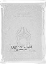 Parfüm, Parfüméria, kozmetikum Tisztító kesztyű tokban - Omorovicza Cleansing Mitt In Pouch