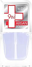 Parfüm, Parfüméria, kozmetikum Köröm kondicionáló 9 az 1-ben - Wibo 9 in 1 Argan Power