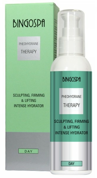 Multi lifting arckrém - BingoSpa Sculpting Firming & Lifting Intense Hydrator