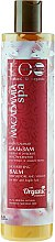 Parfüm, Parfüméria, kozmetikum Tápláló hajbalzsam - ECO Laboratorie Macadamia Spa Nourishing Balsam