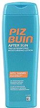 Parfüm, Parfüméria, kozmetikum Hidratáló lotion napozás után - Piz Buin After Sun Tan Intensifier After Sun Lotion
