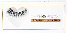 Parfüm, Parfüméria, kozmetikum Műszempilla - Lash Brow Premium Silk Lashes I Lash You