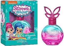 Parfüm, Parfüméria, kozmetikum Bi-es Shimmer & Shine - Eau De Parfum