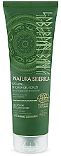 Parfüm, Parfüméria, kozmetikum Tusfürdő-peeling - Natura Siberica Shower Gel Scrub Smoothing & Refreshing