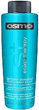 Parfüm, Parfüméria, kozmetikum Detox sampon - Osmo Scalp Therapy Detoxify Shampoo